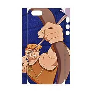iphone5s Phone Case White Hercules Hercules CZL5850375