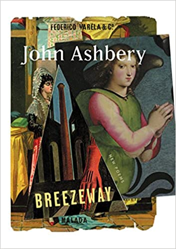 Book Breezeway: New Poems