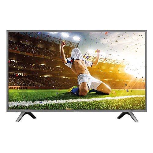 Hisense H60NEC5605 smart TV 4K 60 pollici