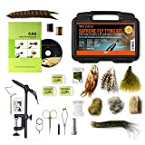 WETFLY Supreme Fly Tying Kit