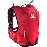 Salomon Skin Pro 15 Set Hydration Pack - 915cu in Matador, One Size