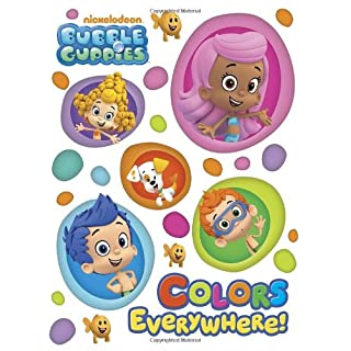 Bubble guppies books do it yourselfore bubble guppies board book solutioingenieria Image collections