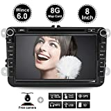 Best Car Stereo Dvd Gps - Navigation Seller- HD In Dash Double Din Car Review
