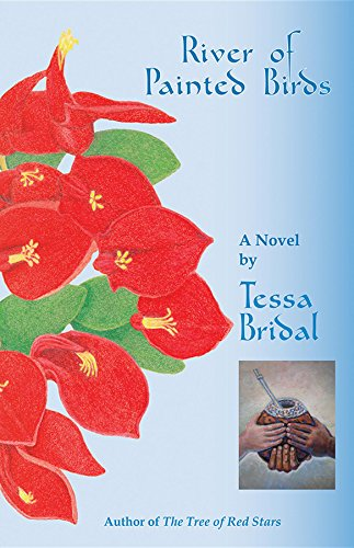 River of painted birds kindle edition by tessa bridal literature river of painted birds by bridal tessa fandeluxe Images