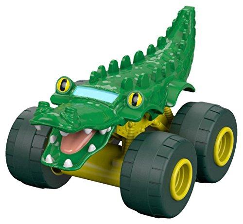 Fisher-Price Nickelodeon Blaze and the Monster Machines Alligator Mini Monster Machine Vehicle