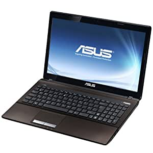 "Asus K53E-BBR9 15.6"" Laptop (Intel Core i5-2410m Processor, 4 GB RAM, 500 GB Hard Drive) Brown Suit"