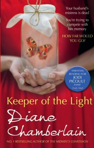 Keeper of the Light (The Keeper of the Light Trilogy) by Diane Chamberlain (2012-09-07)