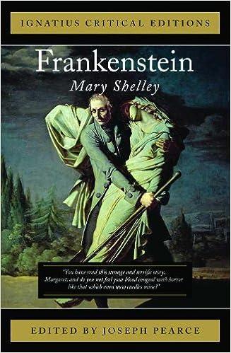 Ignatius critical editions frankenstein kindle edition by mary ignatius critical editions frankenstein 2nd edition kindle edition fandeluxe Gallery