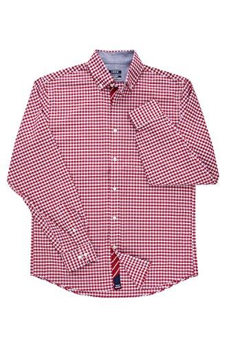 izod dress shirts slim fit - 5