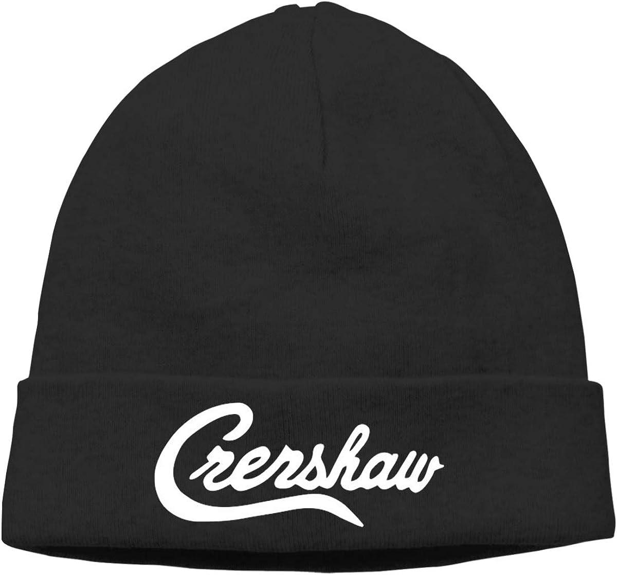 David Bell Hedging Cap Crenshaw Joker Cap for Unisex Black Cap