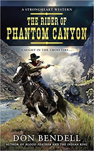 Image result for rider of phantom canyon book