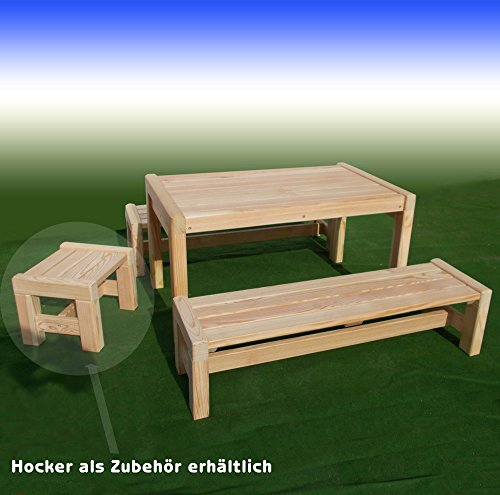 kindertisch garten perfect sundays ehrenburg brodenbach. Black Bedroom Furniture Sets. Home Design Ideas