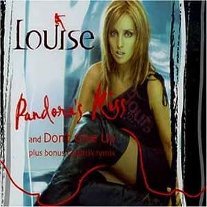 Pandora's Kiss
