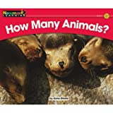 How Many Animals?, Anne Diorio, 1607190141
