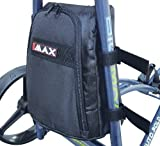 Big Max Golf Accessory Cooler Bag, Black by Big Max Golf