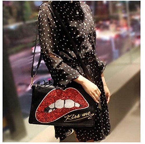 hot-lips-bags-black-sequins-shoulder-bag-chain-messenger-bag-women-mouth-clutch-bag-purse-handbags-b