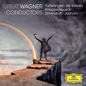 Great Wagner Conductors [4 CD]
