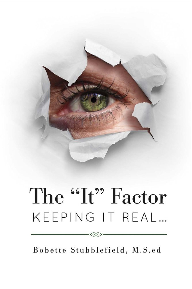 """The """"It"""" Factor - Keeping It Real pdf"""