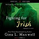 Fighting for Irish | Gina L. Maxwell
