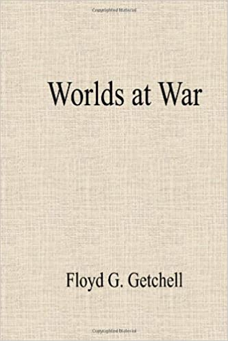 Book Worlds at War
