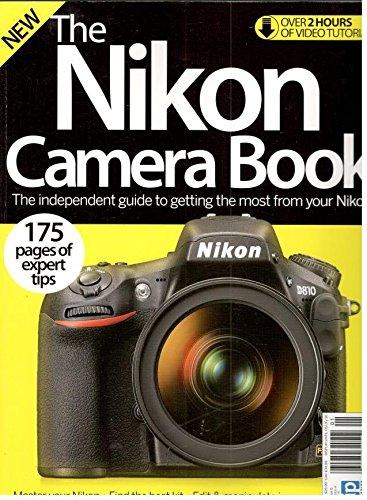 Download The Nikon Camera Book # 5 pdf