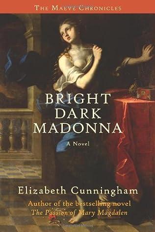 book cover of Bright Dark Madonna