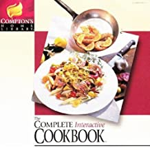 Compton's Complete Interactive Cookbook
