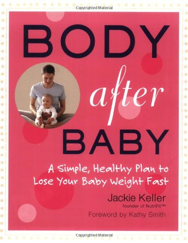 Body After Baby Simple Healthy product image
