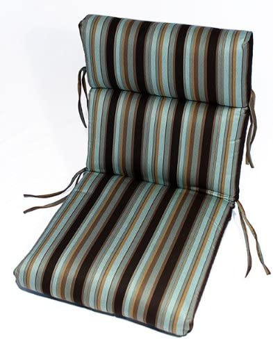 Comfort Classics Inc. 22x44x5 Sunbrella Outdoor Chair Cushion