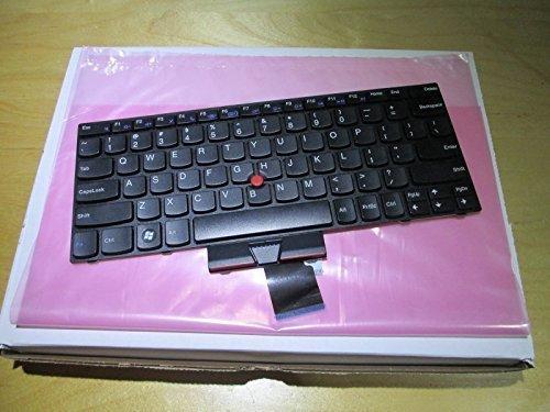 Original IBM Lenovo Thinkpad Keyboard X130e X131e 04Y0342 0C01737