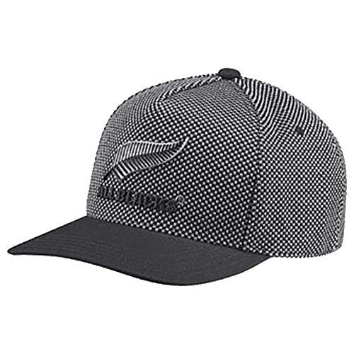adidas New Zealand All Blacks Flat Cap