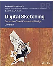 Digital Sketching: Computer-Aided Conceptual Design (Practical Revolution)
