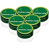 BOROLINE SX Antiseptic Night Cream, 40gms in Pot Combo pack of 6 (40gms X 6)