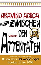 Zwischen den Attentaten: Geschichten aus einer Stadt (German Edition)