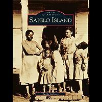 Sapelo Island (Images of America)