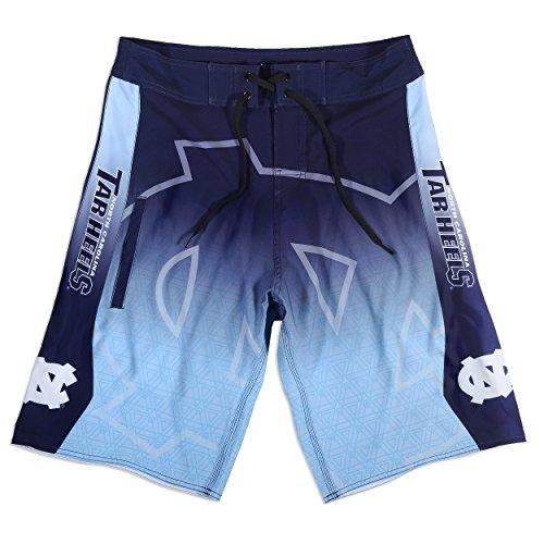 North Carolina Tar Heels Basketball Shorts - 5