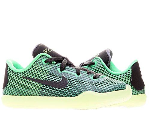 Nike Kobe X (TD) Zapatillas de baloncesto para niño