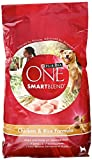 Cheap Purina One Dry Dog Food Chicken and Rice Formula, 4 lb