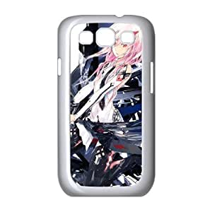 Guilty Crown Samsung Galaxy S3 9300 Cell Phone Case White Present pp001-9469610