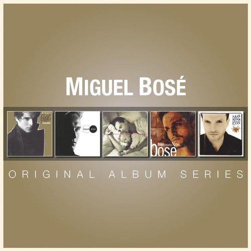 Miguel Bose - Directo `90 - Zortam Music