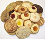 Scott's Cakes Assorted Cookies in a 1 Pound White Box