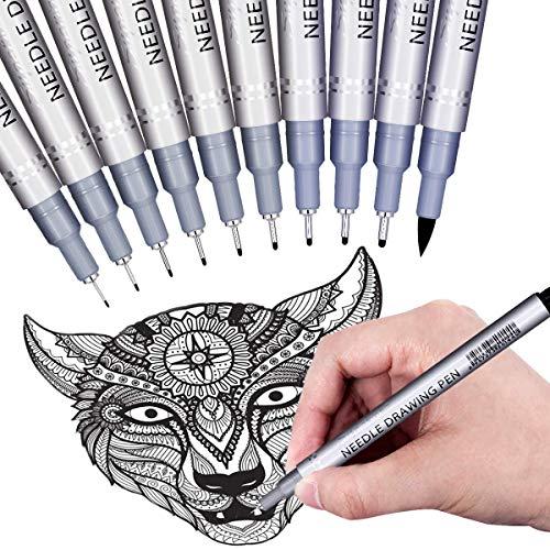 Most Popular Technical Pens