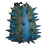 Madpax Spiketus-Rex Pactor Blue Mamba Spikes Urban Full Pack School Bag Backpack