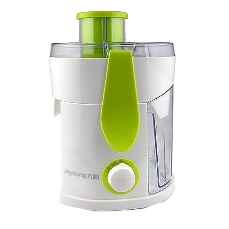 Mini exprimidor automático de Fruta y verdura en casa