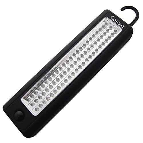 Portable Battery Led Work Lights - 7