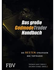 Das große GodmodeTrader-Handbuch: Die besten Strategien der Toptrader