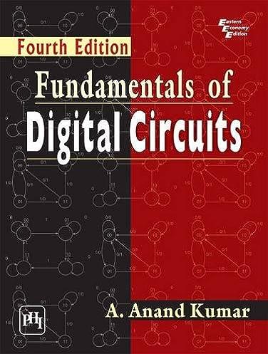 buy fundamentals of digital circuits book online at low prices infundamentals of digital circuits paperback \u2013 2016