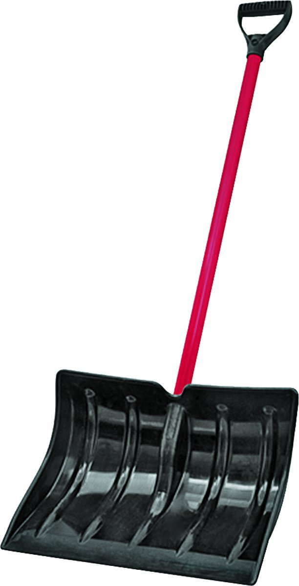 MINTCRAFT SNOW SHOVELS PROMO POLY SNOW SHOVEL