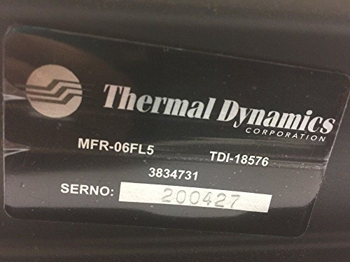 Thermal Dynamics Corp. Transmission Fluid Cooler TDI-1857 Mine Resistant Vehicle by Thermal Dynamics Corporation (Image #7)