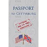 Passport to Gettysburg